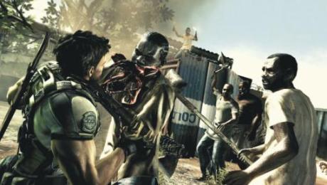 resi-zombies