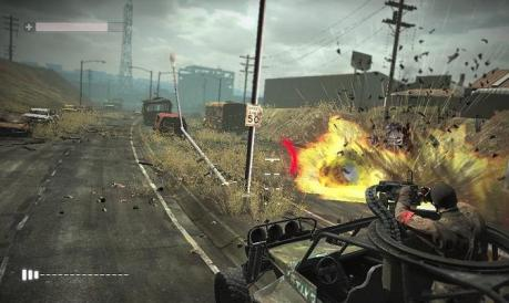 Terminator Salvation 3