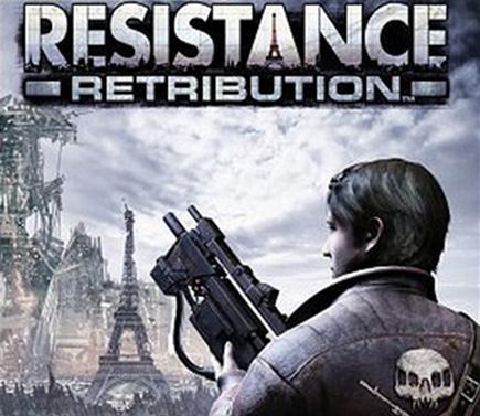 ResistancePSP