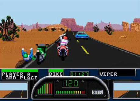 RoadRash-II