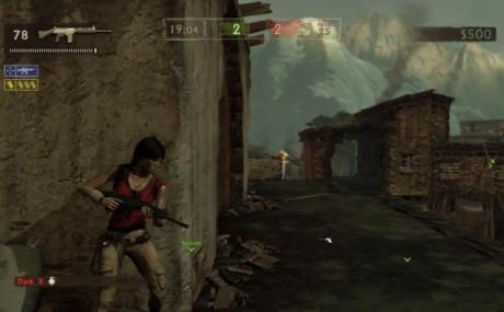Uncharted 2 Beta 2