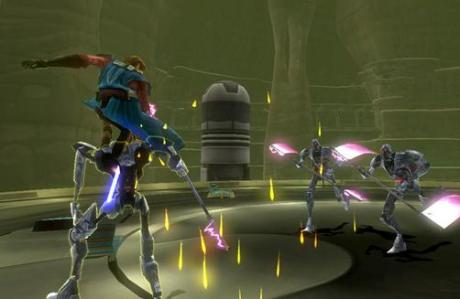 Clone Wars Main
