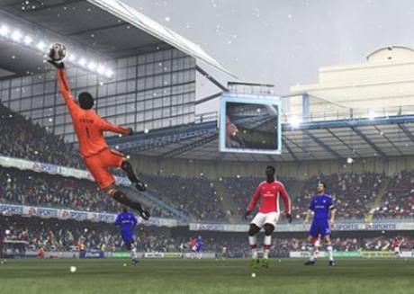 FIFA 10 2