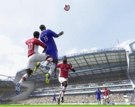 FIFA 10 Main