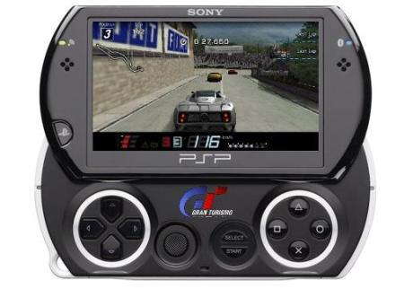 PSP Car Main