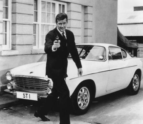Roger Moore 2