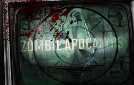Zombie Apocalypse Main