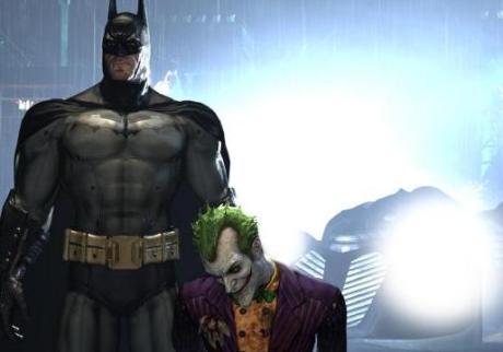 Batman AA 2