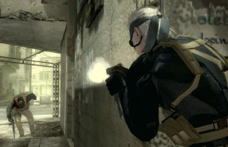 Metal Gear Solid 4