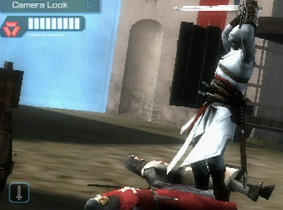 assassins creed bloodlines psp rom