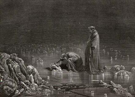 Hell: Origins of an Idea
