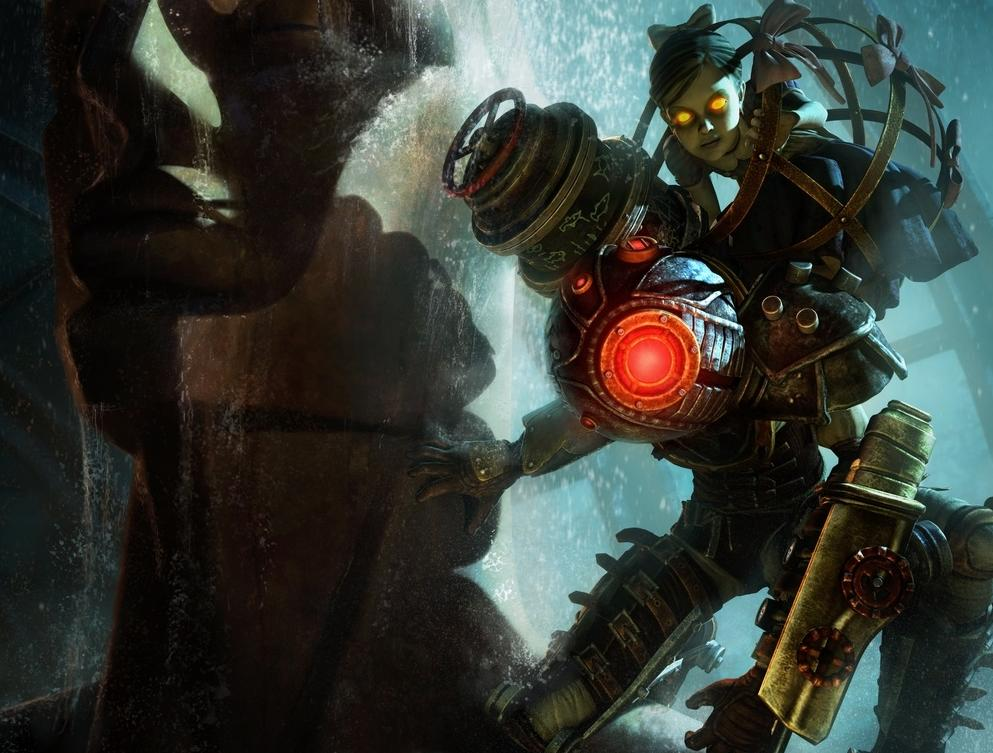 Bioshock 2 – Review (PS3) | GregHorrorShow