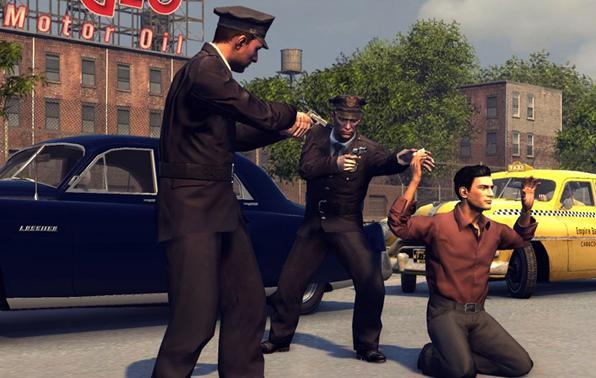 Mafia 2 Free Download Game Full For PC Version
