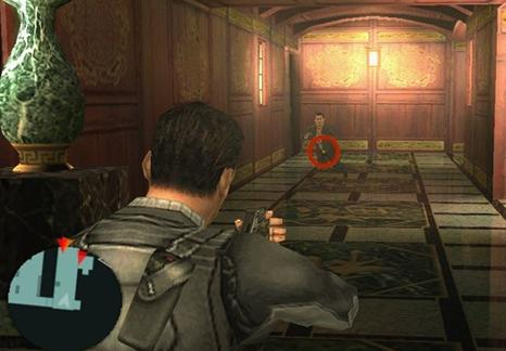 Syphon Filter was a great 2011