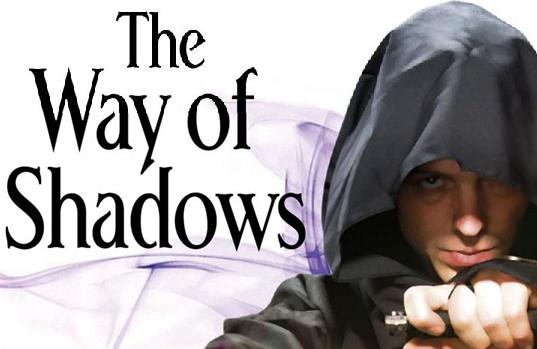 the way of shadows by brent Ideal cast - the way of shadows - night angel trilogy by ynneb88 | created - 13  jul 2012 | updated - 13 jul 2012 | public my adaptation of the ideal cast list.