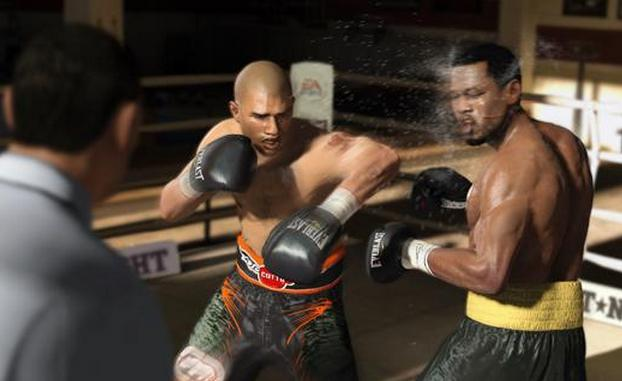 ps3 games boxing