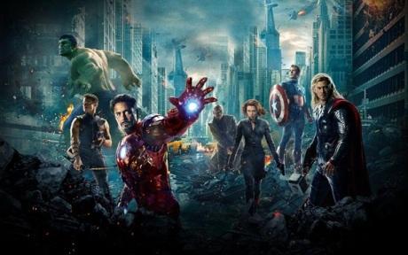 AvengersFOTY
