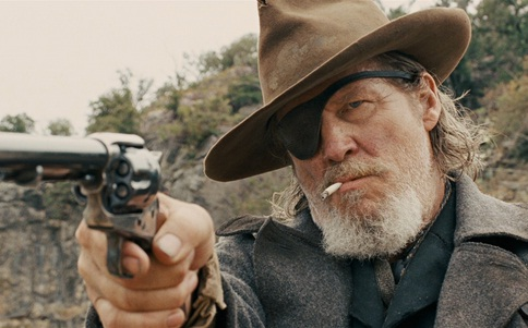 True Grit 2010 Review Film Greghorrorshow