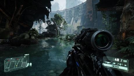 Crysis3 Main