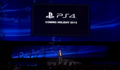 PS4 Release