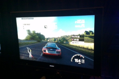 PS4HandsOn DriveClub