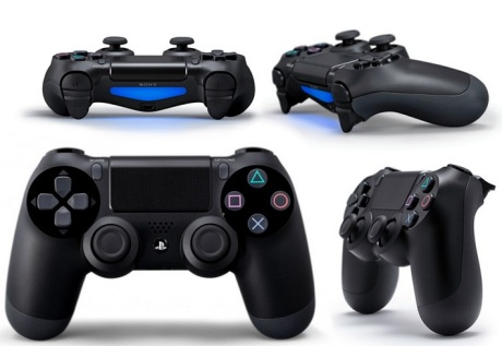 PS4HandsOn Pad