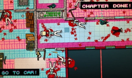Hotline Miami 1