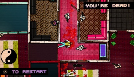 Hotline Miami 3
