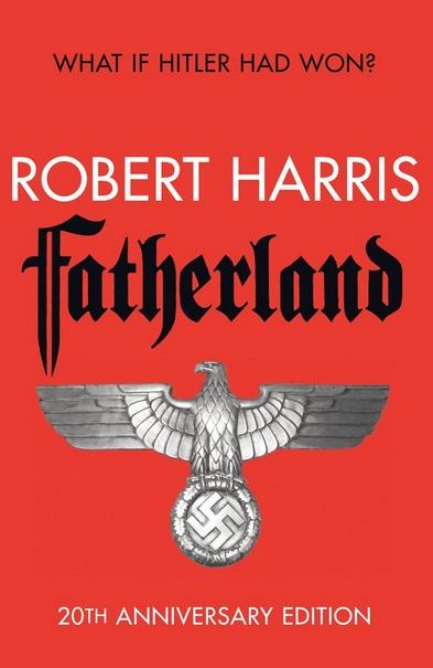 Books 2104 Fatherland