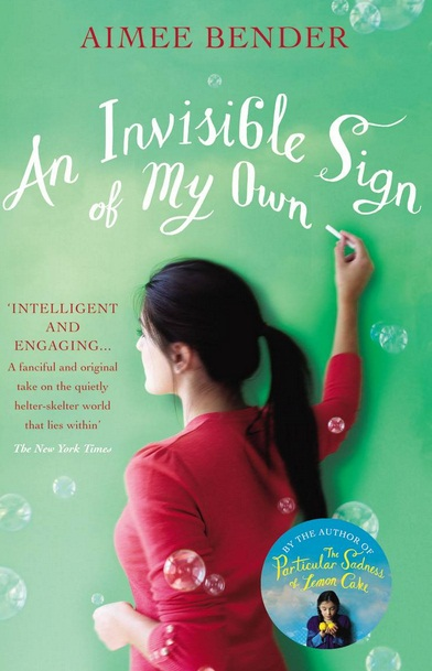 Books 2104 Invisible