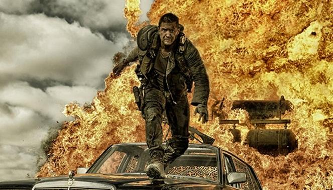 Film 2014 Mad Max