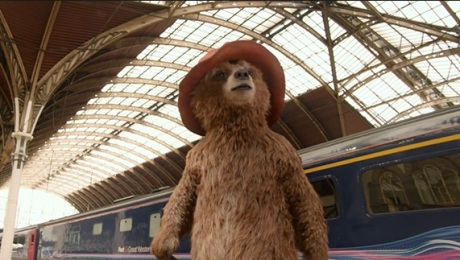 Film 2014 Paddington