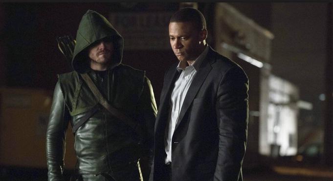 TV 2014 Arrow
