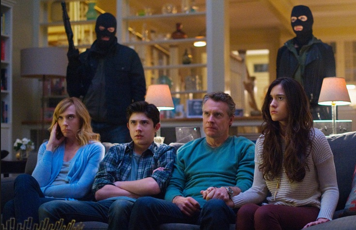 TV 2014 Hostages