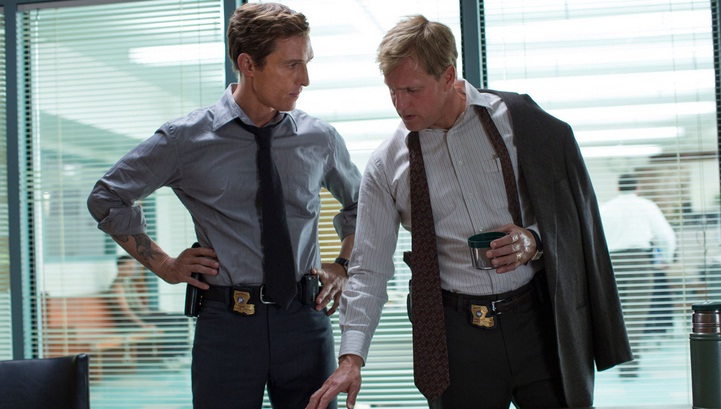 TV 2014 True Detective