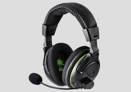 Guide Vol 4 Parents Headset