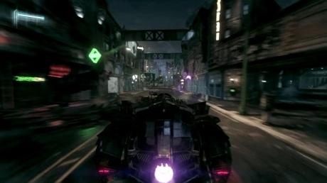 Batman AK 2