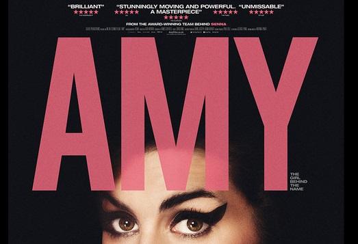 FILMS 2015 AMY