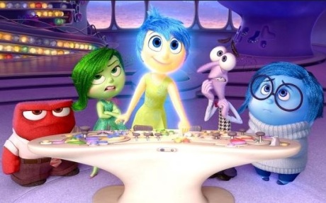 FILMS 2015 INSIDE OUT