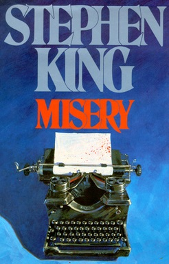 GHS Books 2015 Misery