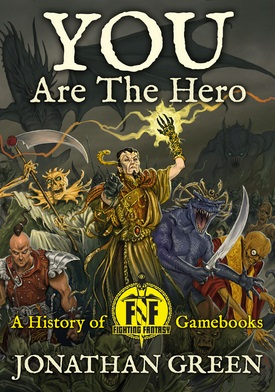 GHS Books 2015 You Hero