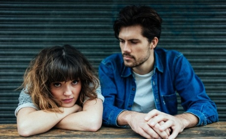 Music 2015 Oh Wonder
