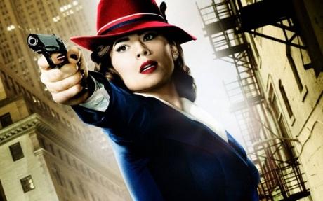 TV 2015 Agent Carter