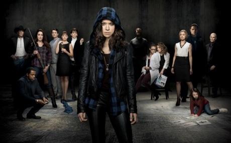 TV 2015 Orphan Black