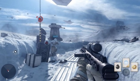 GAMES2015 BATTLEFRONT