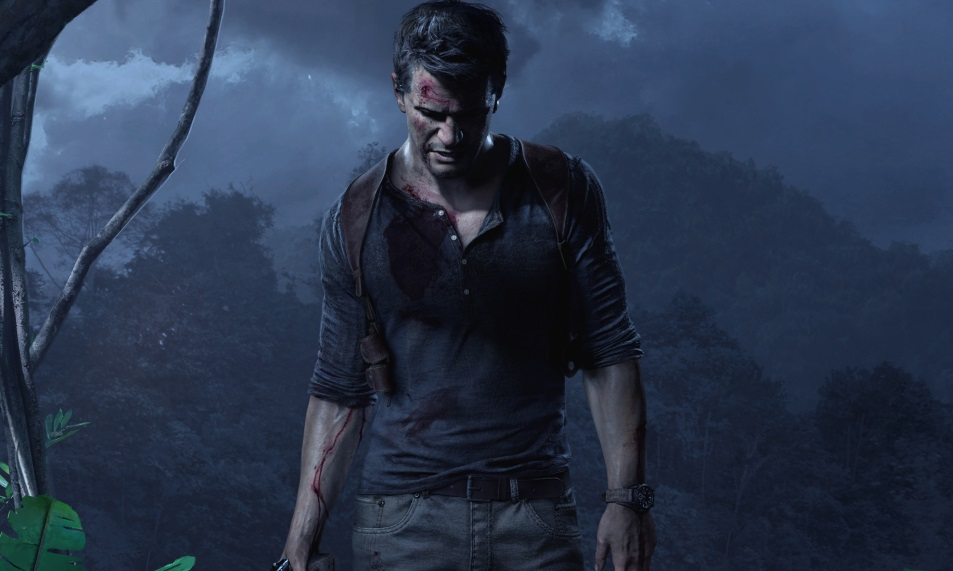 Uncharted4 Main