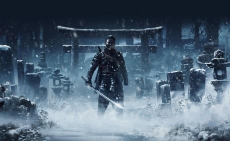 MW E3 2018 Ghost