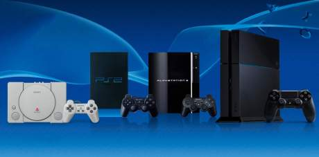 New Consoles All Consoles